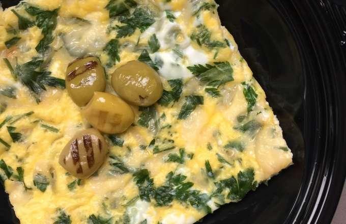 maydanozlu-kasarli-omlet