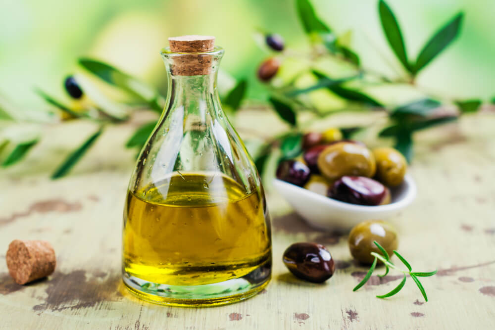naturel sızma zeytinyağının faydaları